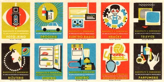 Posters / design illustration