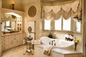 Victorian bathroom.. ?