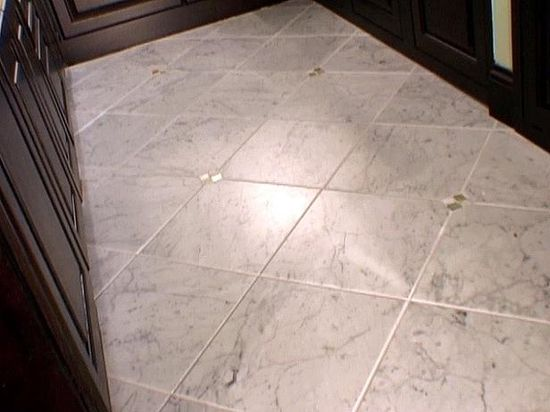 Guide to Selecting Floors : Decorating : Home & Garden Television