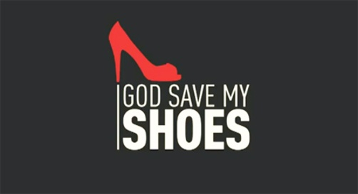 save my shoes