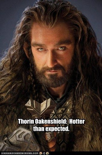 """Ultimate Moments in Geekdom: When you look at a dwarf & think, """"I'd hit that."""""""