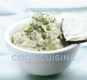 Cool Cuisine - Icelandic Cookbook
