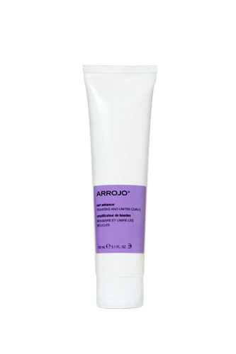 Our favorite product for loose, fine curls