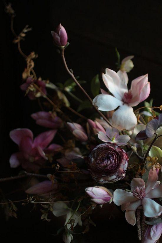 Saipua arrangement flowers