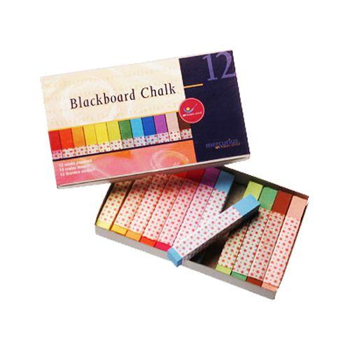 Mercurius Blackboard Chalk