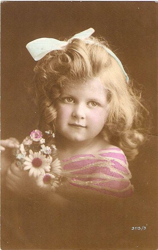 vintage photo's
