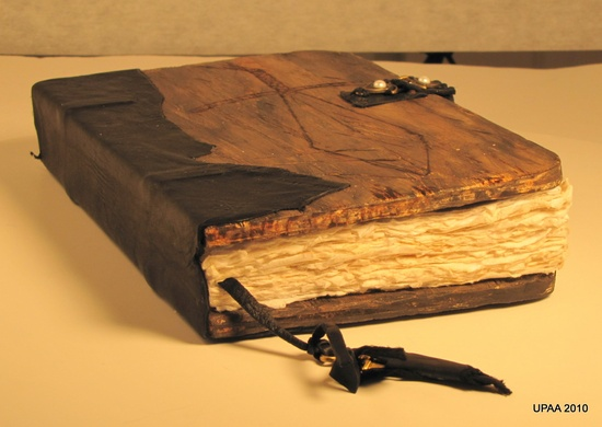 Old Diaries And Journals