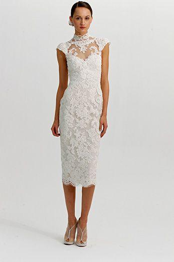 Marchesa #Wedding gown