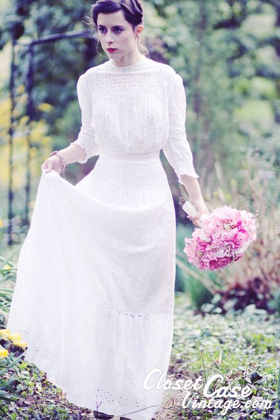 #bridal #wedding #modest #modest #wedding #dress #sleeves