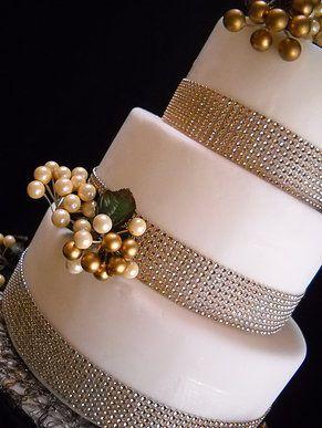 Orlando Wedding Cakes - Sofelle Confections - 407.579.1962