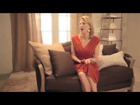 Living Room Design With Susanna Salk: A Valorie Hart Room