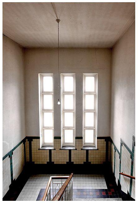 looks like my hallway .....