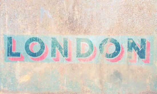About in London via @ElizaSouthwood