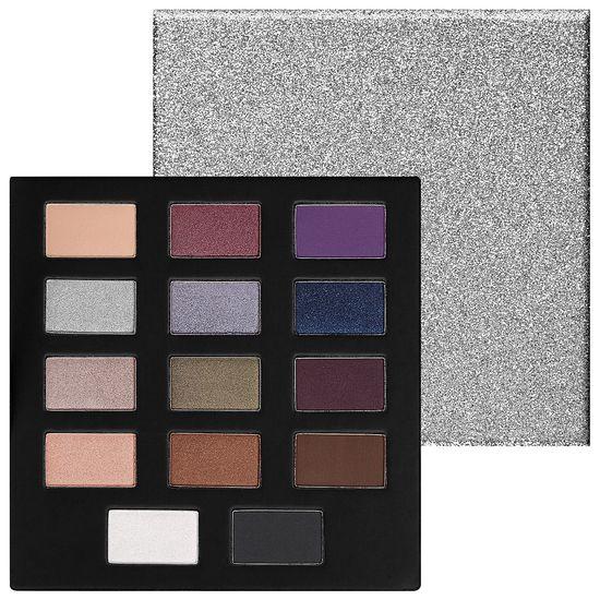 New at #Sephora: SEPHORA COLLECTION Enchanting Eye Palette #makeup #palettes