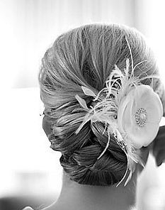 I want to have this in my hair