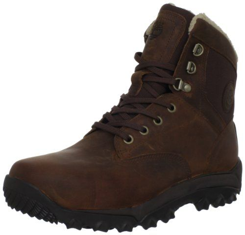 Timberland Men's Earthkeepers Winter Mid Boot « Clothing Adds Anytime