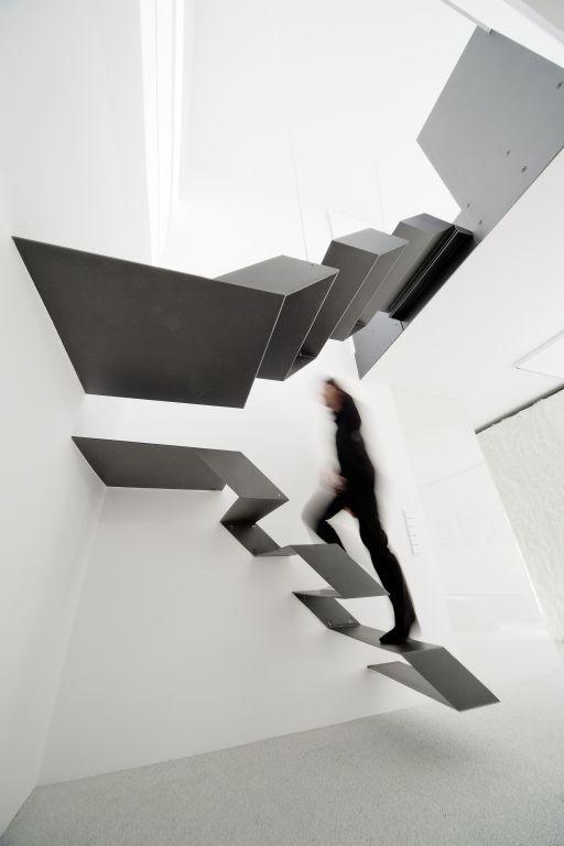 \\ Office Loft F27 / Schlosser + Partner