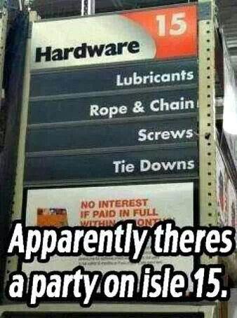 ? Home Depot