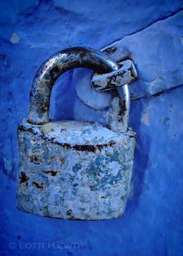. #blue