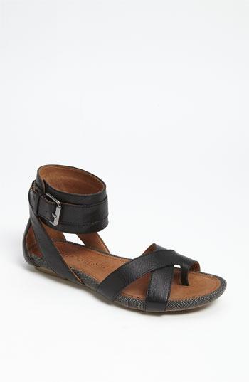 Kind of like these grandma shoes haha! - Gentle Souls 'Blinque' Sandal