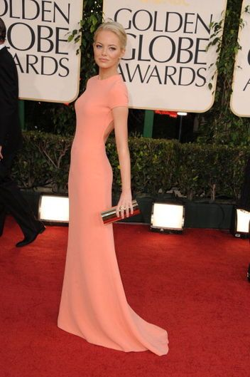 The 10 Best Golden Globes Dresses of the Past 5 Years, According To Your Votes! : Dressed