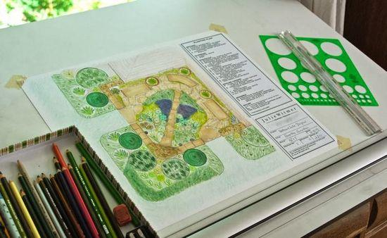 Julie Witmer Garden Design: Resume
