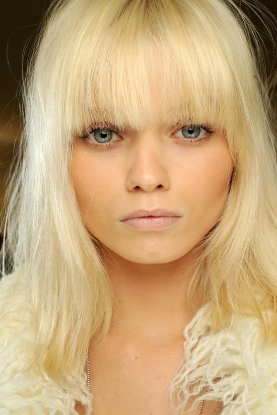 #pretty #natural #blonde