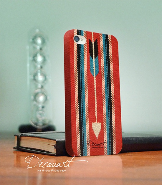 Arrow iPhone 4 case