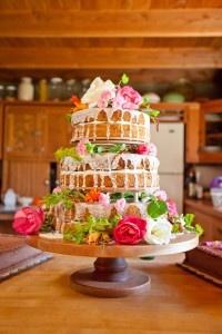 brds.vu/GU6PqO  #cake #wedding