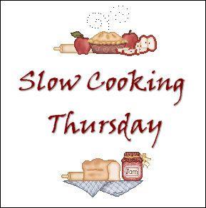 Slow Cooking Recipe resource
