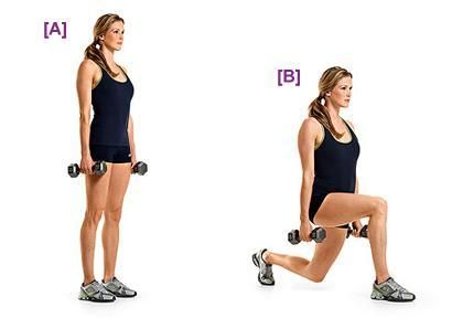 Cellulite Solution...3 best exercises to reduce cellulite in legs & butt