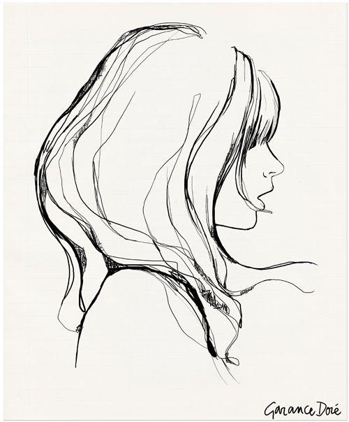 #girl #illustration