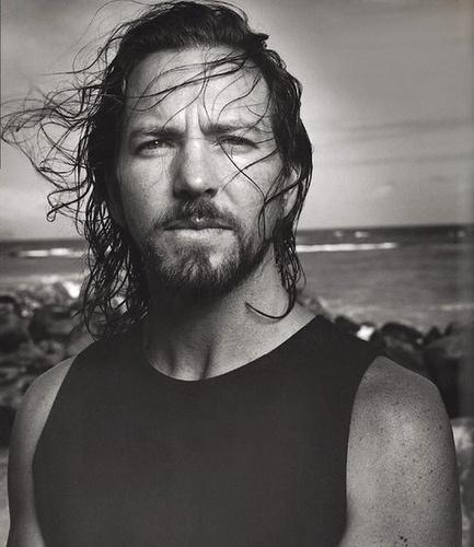 ? Eddie Vedder