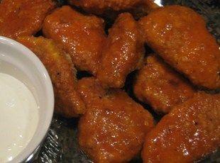 Boneless Buffalo Chicken Bites