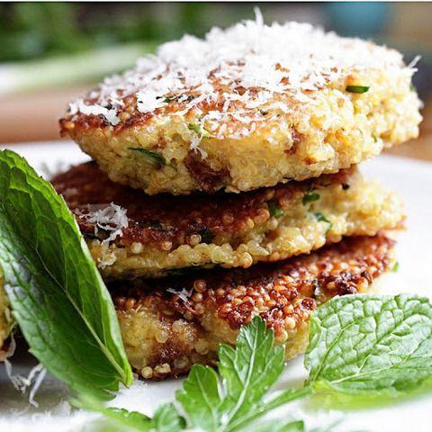 Quinoa: The Ultimate Supergrain