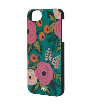 Spanish Rose iPhone 5 Case - SLIM