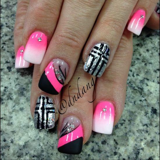 cute and creative nails