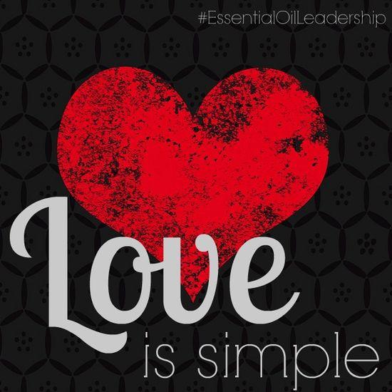 #love #inspire #quote #EssentialOilLeadership