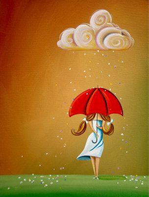 Unpredictable - Cindy Thornton