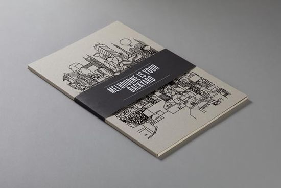 Graphic Design by Studio Hi Ho