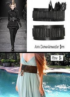 GinaMichele DIY Fashion