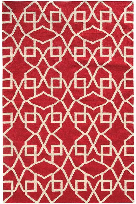 Byzantium Area Rug - Wool Rugs - Flatweave Rugs - Flatwoven Rugs - Geometric Rugs - Handmade Rugs - Handcrafted Rugs - Area Rugs - Rugs