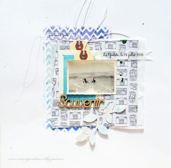 layouts2012_SOUVENIR_LaGoulette by alexandra s.m., via Flickr