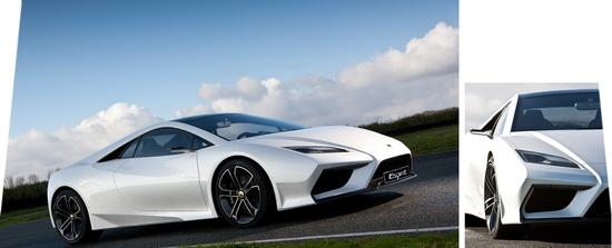 Lotus Esprit / Luxury Sport Cars