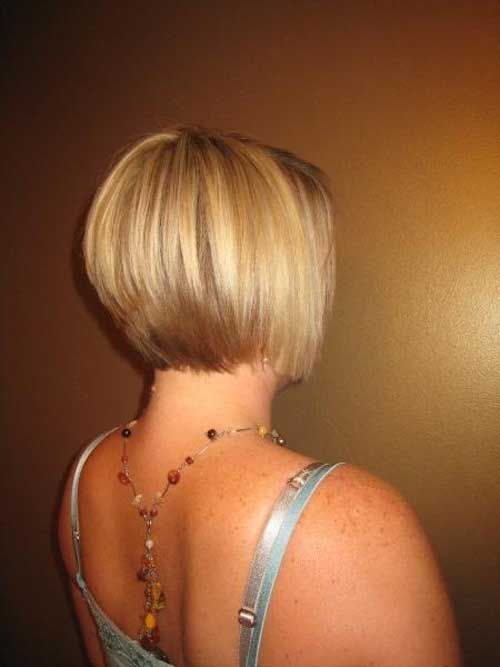 Cute Short Bob Hairstyles