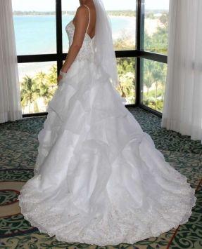 Wedding Dress $790