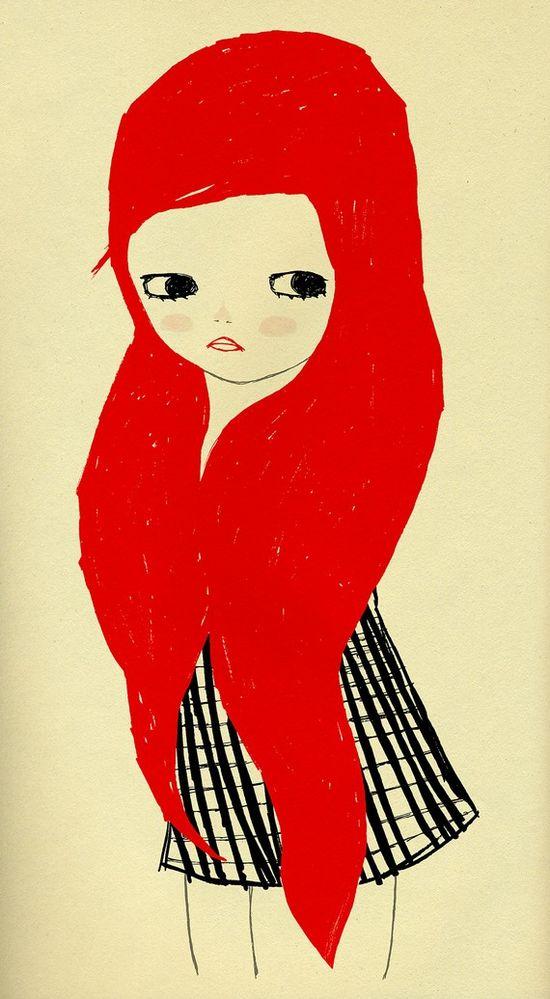 rosie by ashleyg