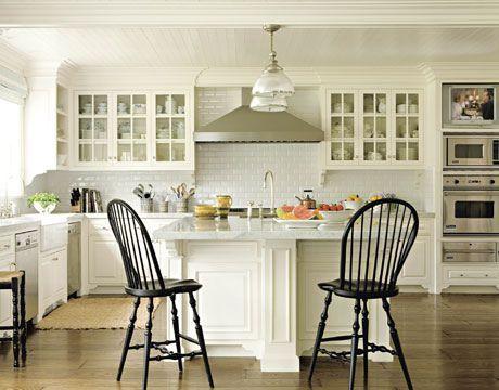 cupboards/tiles #decoracao de casas #office design #interior design office