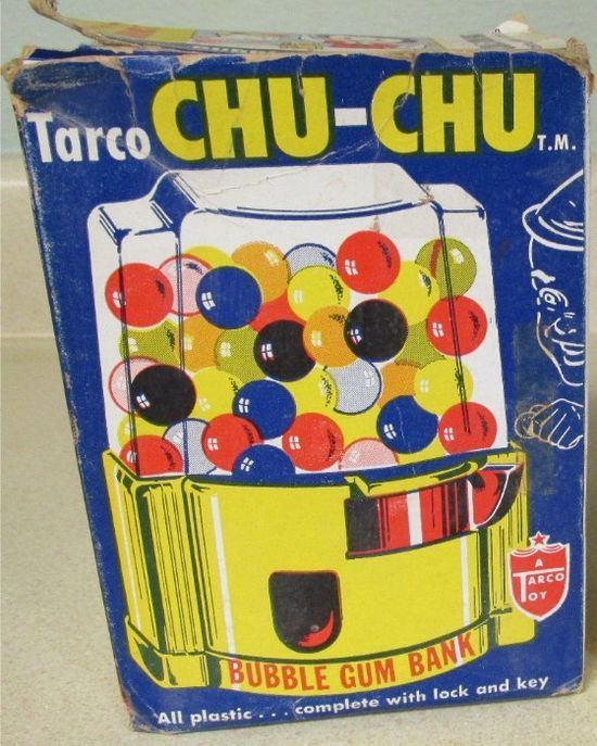 VINTAGE TOY #Electronic Toys