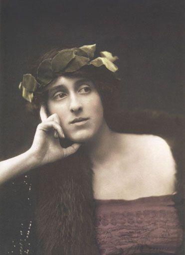 Virginia Woolf - 4w5